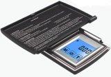 Balance de aparatos electrónicos de pesaje electrónico digital de la escala de joyería