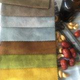Tessuto lavorato a maglia poliestere di 100 Velboa