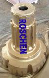 Outil à pastilles de Numa120-311mm DTH pour le forage de roche