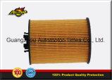Piezas del motor 11427542021 filtro de petróleo de 11427521008 11427527957 11427520269 BMW