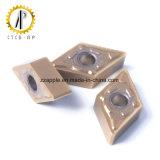 Haute résistance abrasif Insert en carbure de tungstène de machines-outils