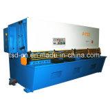 Máquina hidráulica da tesoura do feixe da guilhotina/balanço (QC12Y-8*3050)