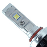Le meilleur nécessaire automatique H1 H4 H7 H11 9005 9012 de phare des prix DEL du véhicule DEL de phare de lampe automatique en gros du nécessaire 12V DEL