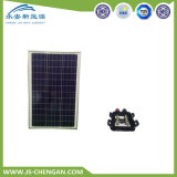 Polysolarbaugruppe des Sonnenkollektor-80W für Kraftwerk
