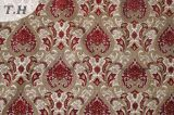 Tela de tapicería clásica del Chenille del estilo para el sofá