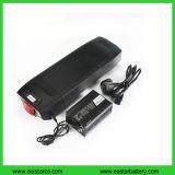 Batterie au lithium électrique électrique de vélo de la batterie 36V 10ah de vélo de prix de gros