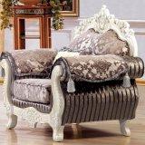 كلاسيكيّة بناء أريكة أثاث لازم من [فوشن] أثاث لازم مصنع ([929د])
