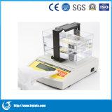 Тестер для проверки плотности золота и драгоценных металлов тестер/лаборатории щитка приборов