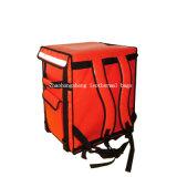 Lebesmittelanschaffung-Anlieferungs-Beutel Postmate Rucksack Isoliernahrungsmittelträger für heiße Nahrung