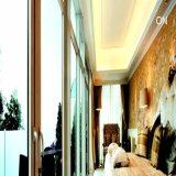 بناية إلكترونيّة زجاجيّة ذكيّ عزلة زجاج لأنّ باب نافذة