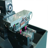 Torno pequeno do grupo do CNC da precisão (GHL20- FANUC)