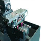 Малый Lathe шатии CNC точности (GHL20- FANUC)