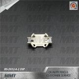 Cr2032 Doos BS-2032-6-2 van de Batterij van de Houder van de Batterij ONDERDOMPELING