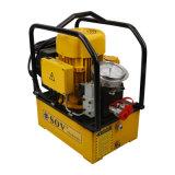 pompe de pétrole hydraulique de capacité de réservoirs de stockage de pétrole 100L