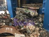 重金属のリサイクルのための安定した頑丈な圧搾のせん断