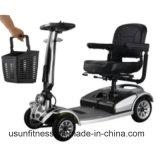 세륨 Certification를 가진 4 Wheel 1200W Electric Mobility Motorized Scooter