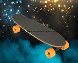 Собственная личность скейтборда 4 колес электрическая балансируя электрический двигатель Hoverboard