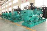 Silencioso portable del generador diesel profesional