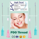 Diente de elevación 4D de la cuerda de rosca del diente de Pdo