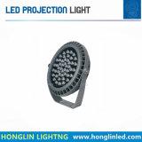 LED 점화 정원 지면 가벼운 영사기 250W LED 투광램프