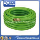 Boyau de jardin de fibre de PVC