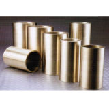 Bronzegußaluminium-Gussteil-Kupfer-Gussteil
