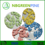 Les produits pharmaceutiques comprimés