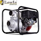 Prtable HONDA GX160 Motor de gasolina de 2 pulgadas de la bomba de agua