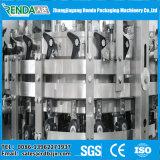 作る/充填機械類高速アルミニウム飲料缶の炭酸水