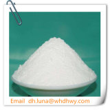 CAS: 3366-95-8 ingredientes farmacêuticos ativos Secnidazole