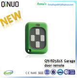 Verde 2017 do transmissor da porta da garagem do produto novo Qn-Rd582 de Qinuo