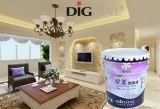 La bonne mise à niveau de revêtement de peinture Non-Toxic Mur intérieur
