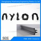 Granules en plastique conçus modifiés PA66