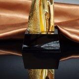 Высокое качество! Новый пластмассовый трофеев усовершенствованная кристально чистый сосуд приз трофей модель творческих металлические трофей Короны
