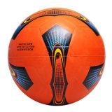 Balón de fútbol de goma colorido barato al por mayor en bulto
