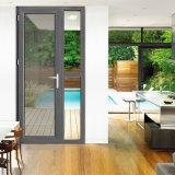 Ventana y puerta modernas del estilo para la construcción