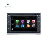 Reprodutor de DVD do rádio de carro da plataforma S190 2DIN do Android 7.1 para velho universal com /WiFi (TID-Q001)