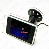 3.5inch Rückauto-Monitor der Windschutzscheiben-TFT LCD für DVD/VCR/VCD