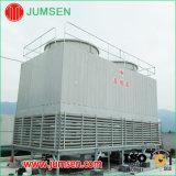 산업 FRP는 유형 물 젖은 냉각탑을 연다