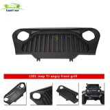 J282) ABS Plastic Grill voor Jeep Tj 1997-2006