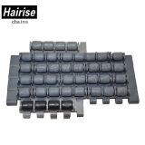 Hairise Har7706 cinza com o rolo da correia resistente ao desgaste