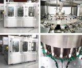 Embotelladora del agua rotatoria de alta velocidad automática llena de la alta calidad