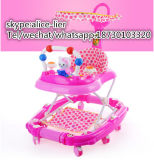 Marcheur de plastique réglable de bébé de jouet de modèle neuf pour des gosses