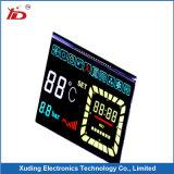 Bildschirmanzeige-Panel VA-Tn-LCD mit krankem Bildschirmausdruck Pin-Connetor