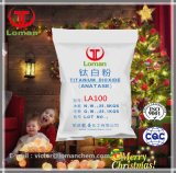 Wuhu Loman Anatase Titandioxid La100, TiO2 zufriedenes 98.5%Min