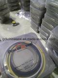 Wapen/Boom/de Uitrusting van de Verbinding van de Emmer voor Hitachi ex120-2