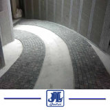 G684 de de Gevlamde Betonmolen van het Basalt/het Bedekken Steen van de Grens