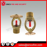 Chinese Fire Water Sprinkler UL/FM