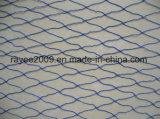 Голубая сеть рака сети рыб удя снасти 30mmsq Multifilament