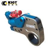 Kiet十六進Casstteの油圧トルクレンチ